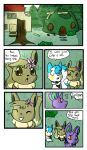 M6 Page 5 by Cocoron