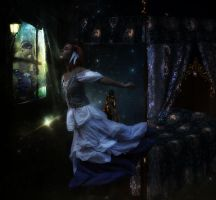 Between dreams and reality by designdiva3