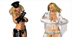 Sgt. Clemets vs Dixie Clemets by TheRumbleRoseNetwork