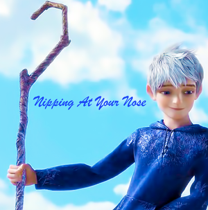 Nipping At Your Nose (Jack Frost X Reader, Part 8)