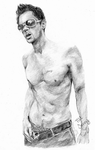 Commission - Johnny Knoxville by vimse