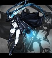 Here is more BRS by Eroji