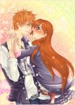 IchiHime: Come Here by Iwonn