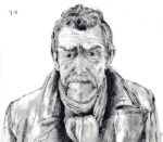Who's Who...? The War Doctor by tommorage