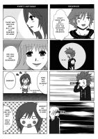 kingdom hearts 2 4-koma P9 by knil-maloon