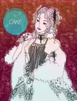 Cake by Ruonne