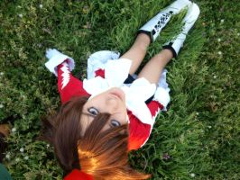 Pandora Hearts - Alice by LenaleeDokuro