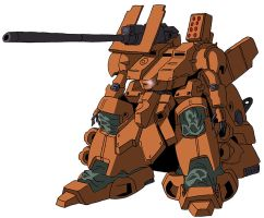 MS-16M Xamel by unoservix