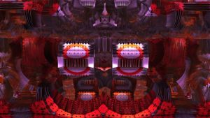 THE RED FACTORY  vr2 by Topas2012