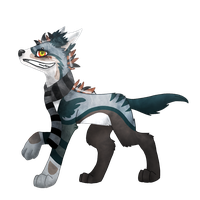 FA for WoundParra by RiotLizard