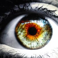 Eye by GeoTheHippo