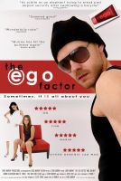 The Ego Factor by Hayter