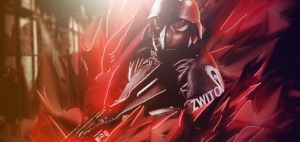 Killzone Signature by Zwito