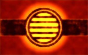 Fusion Core by LordShenlong