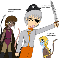 Rattrap's a Pirate by lady-warrior