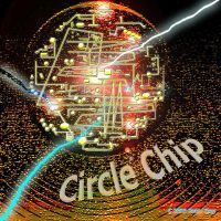 Circle-Chip by Trisaw1