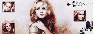 Britgit Mendler KP by LovaticHtc2004