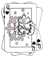 J cards by My-Fairy-Lust