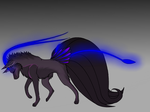Ravenous/Raven Ref  (Not completed) by WhiteThorn13