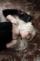 Death Note: Misa Original by SailorMappy