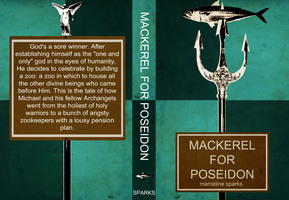 Mackerel for Poseidon cover by twist-of-fate-16