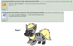 Q and A 8 by AskAPokeHybrid