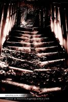 Stairways to Hell by Anstellos