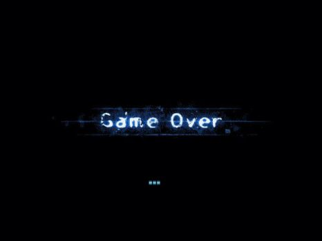 Game Over - bootskin version by siamsadman