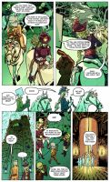 World's Greatest Eccentric page 2 by JongBom