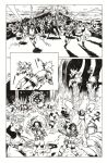 Rat Queens Issue 11 Page 3 by TessFowler