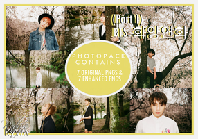 (Part 1) BTS: Mood for Love Concept Photopack by RndrpsKyVM