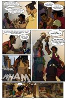 Kamau: Quest for the Son p.47 by Kebiru