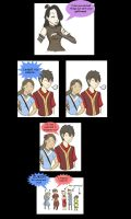 ...In which Zuko slips up by millymonka