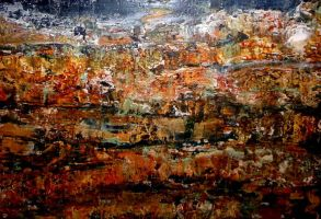 DETAIL OF 'WITHOUT WORDS' by bmessina