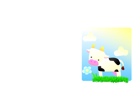 Cow Meadow 1024x768 by Duckie-Works