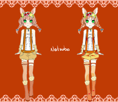 Adoptable auction (#17)- CLOSED by Natsuba