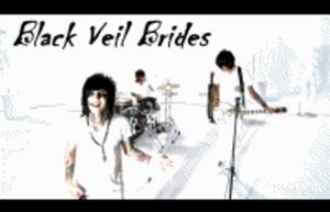 Black Veil Brides by Jaime-31