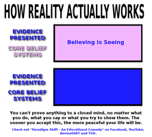 Reality Is Simple by paradigm-shifting