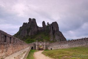 Belogradchik by Deformity