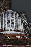 lifestyle centre by rezaamuhammad27
