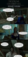 Skyrim Oddities: Hearthfire by Janus3003