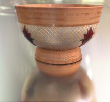 Mazer drinking bowl by MagyarEagle