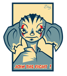 Guild Wars 2 - Join The Fight ! by Ztitus