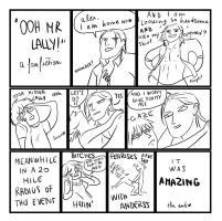 Ooh Mr Lally! (meme) by Laurelinad-Hawke