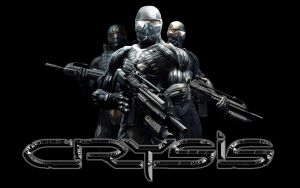 Crysis by SuperSupra