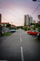 Jalan Pipit II by crooklyn2108