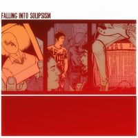 Falling into Solipsism 1 by cinderscar