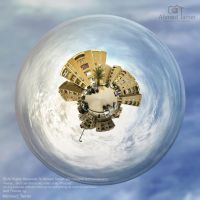 Tiny Planet Photospheres by ahmedtamer91