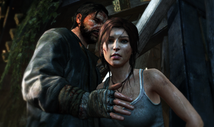 Tomb Raider - Photoshopped Screens 27 by TombRaider-Survivor