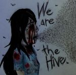 :AT w/ InvaderIka: We Are The Hive by LadyAnnMajora